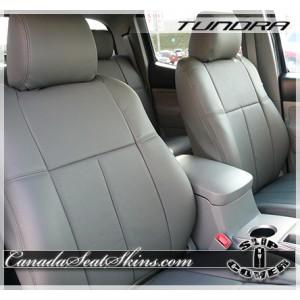 2014 - 2018 Toyota Tundra Clazzio Seat Covers