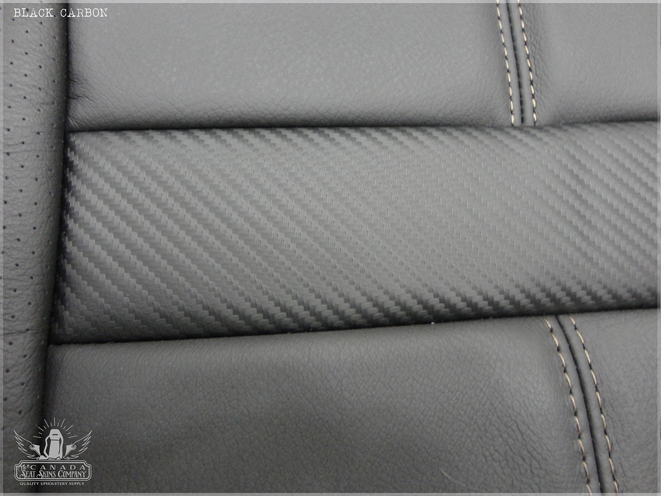 ford   custom leather upholstery
