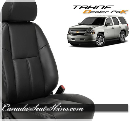 2007 - 2014 Chevrolet Tahoe Wholesale Leather Seats