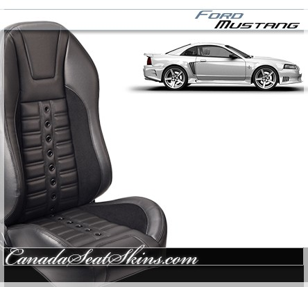 1994 - 2004 Ford Mustang XR Restomod Seat