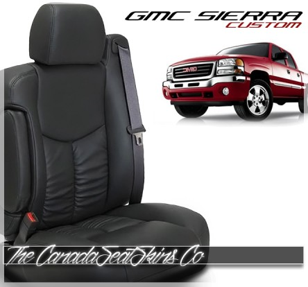 1999 - 2006 GMC Sierra Katzkin Leather Seat Sale