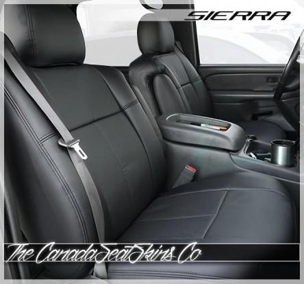 2003 - 2006 GMC Sierra HD Fleet Commercial Seat Covers