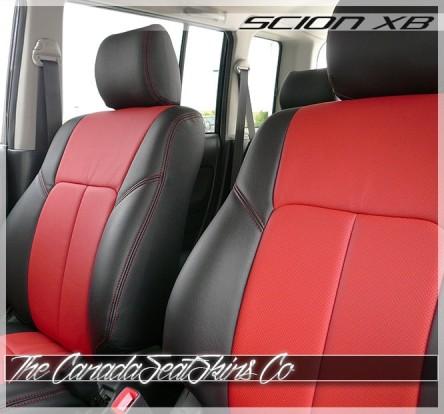 2004 - 2007 Scion XB Clazzio Fitted Slip Over Seat Cover Sale