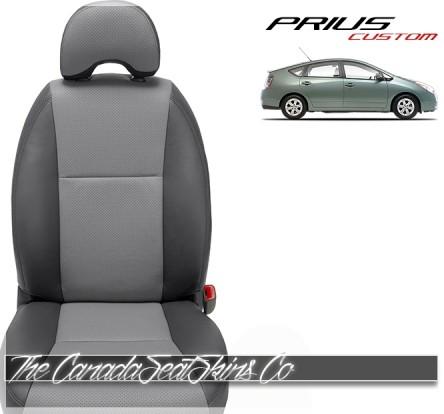 2004 - 2009 Toyota Prius Katzkin Leather Seat Sale
