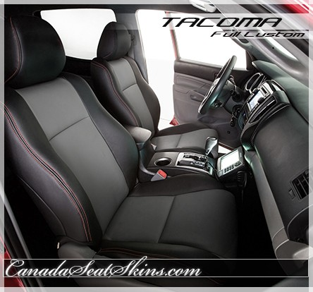 2005 - 2015 Toyota Tacoma Custom Katzin Leather Sale