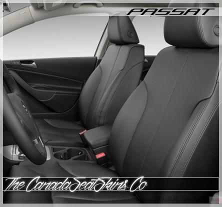 2006 - 2009 Volkswagen Passat Katzkin Leather Seat Sale