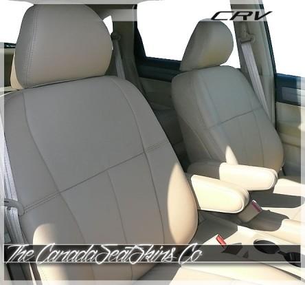 2007 - 2011 Honda CRV Clazzio Leather Seat Cover Sale