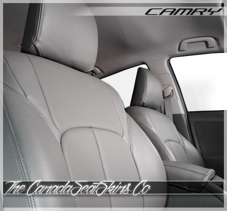 2007 - 2011 Toyota Camry Slip Over Seat Cover Sale