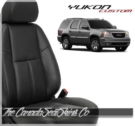 2007 - 2014 GMC Yukon Katzkin Custom Leather Seat Sale