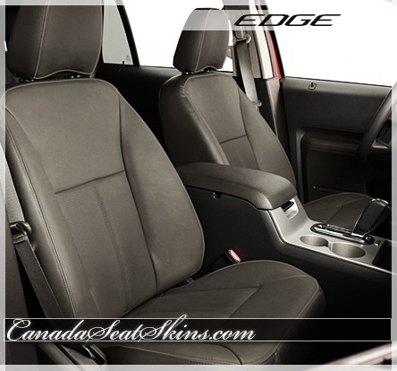 2007 2013 Ford Edge Custom Leather Upholstery