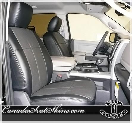 2009 2018 Dodge Ram Clazzio Seat Covers