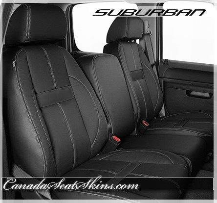 2007 2013 Chevrolet Suburban Limited Edition Leather