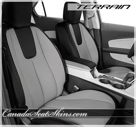 Dodge Canada Build And Price >> 2010 - 2017 GMC Terrain Custom Leather Upholstery