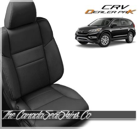 2012 - 2016 Honda CRV Leather Seats Promotion
