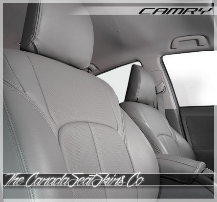 2012 - 2017 Toyota Camry Clazzio Slip Over Seat Cover Sale