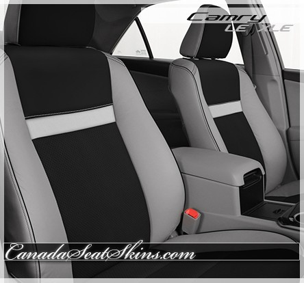 2012 2014 Toyota Camry Le Xle Custom Leather Upholstery