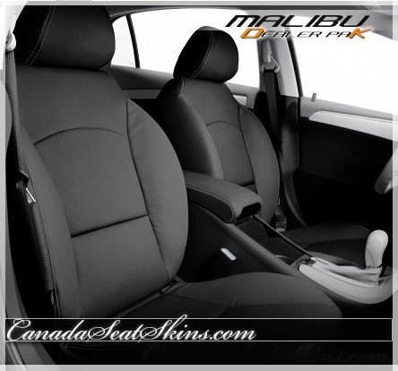 Chevrolet Malibu Leather Seats