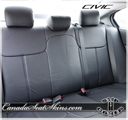 2013 2015 Honda Civic Clazzio Seat Covers