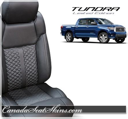 2014 - 2018 Toyota Tundra Tek Max Limited Edition Seats