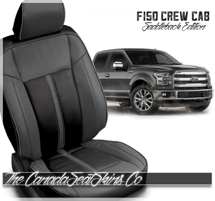 2015 2020 Ford F150 Saddleback Limited Edition Leather