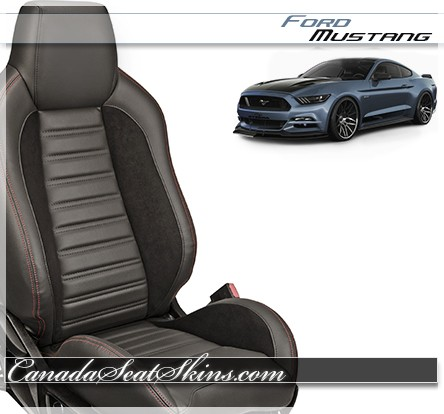 2015 - 2019 Mustang TMI Sport R Seats Sale