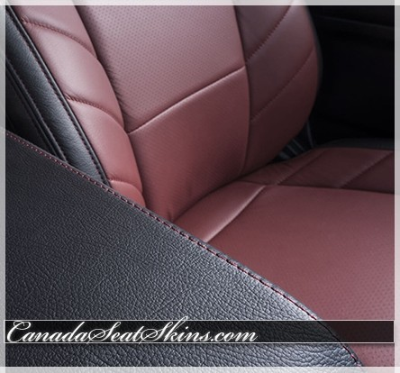 2015 Ford F 150 Regular Cab >> 2015 - 2018 Ford F150 Limited Edition Katzkin Leather Seats