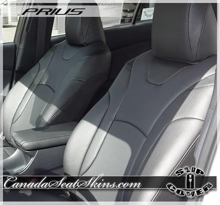 2016 Toyota Prius Clazzio Seat Covers