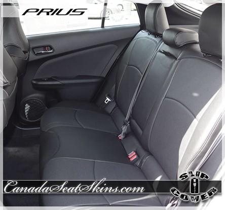 2016 2017 Toyota Prius Clazzio Seat Covers