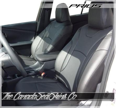 2017 - 2020 Toyota Prius Clazzio Seat Cover Sale