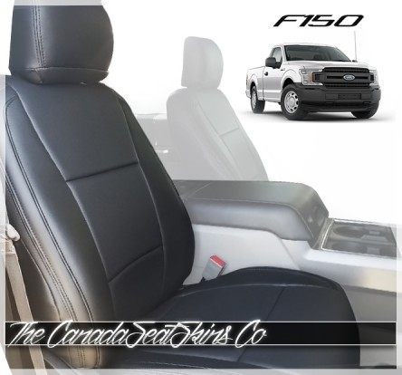 2015 - 2020 Ford F150 Commercial Fleet Seat Covers