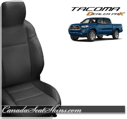 2016 - 2019 Toyota Tacoma Katzkin Leather Seat Sale
