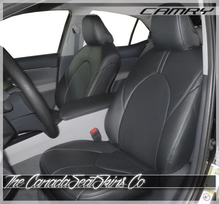 2018 - 2020 Toyota Camry Slip Over Seat Cover Sale