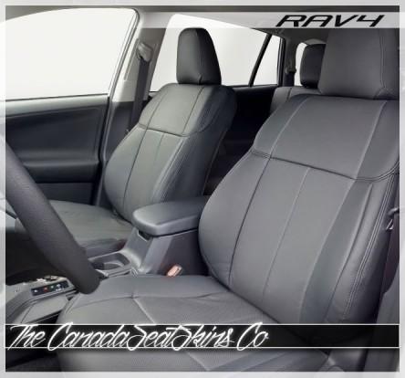 2019 - 2020 Rav4 Clazzio Seat Cover Sale
