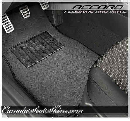 1994 - 2002 Honda Accord Replacement Carpet