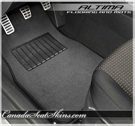 2007 - 2012 Nissan Altima Replacement Carpet