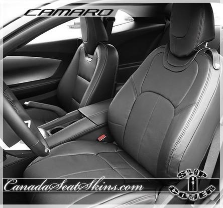 2010 2015 Chevrolet Camaro Clazzio Seat Covers