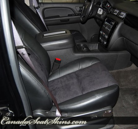 Dodge Canada Build And Price >> 2007 - 2009 Cadillac Escalade Leather Upholstery
