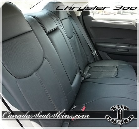 2005 2014 Chrysler 300 Clazzio Seat Covers