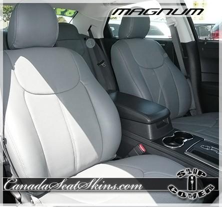 Dodge Magnum Clazzio Seat Covers