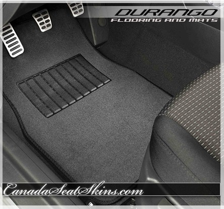 1998 - 2009 Dodge Durango Replacement Carpet