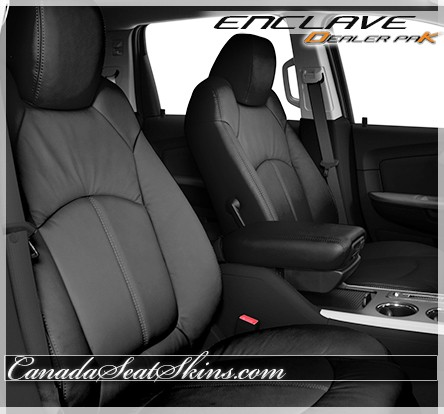 Buick Enclave Leather Seat Kits