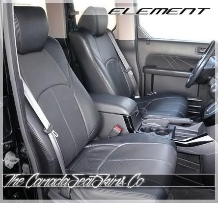 Honda Element Clazzio Premium Seat Cover Sale