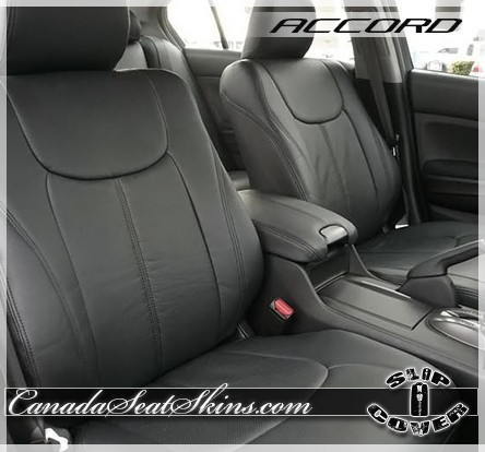 2004 - 2017 Honda Accord Clazzio Seat Covers