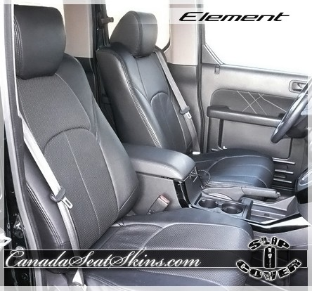 2007 2011 Honda Element Clazzio Seat Covers