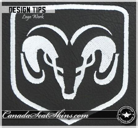 2009 2018 dodge ram custom leather upholstery