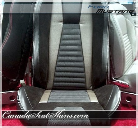 1971 1973 Ford Mustang Mach 1r Pro Series Bucket Seats
