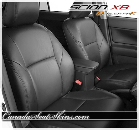 Scion XB Black Leather Kit Sale