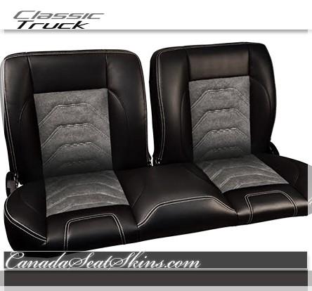 Tmi truck seats