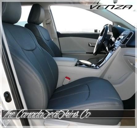 Toyota Venza Clazzio Seat Cover Sale