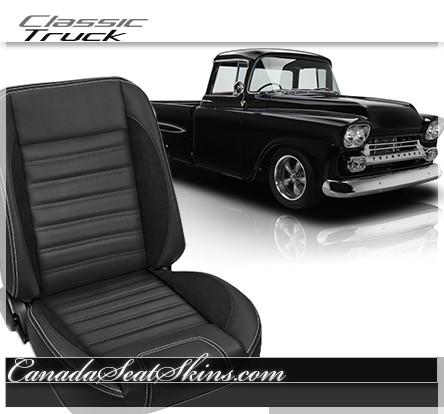 Pro Series Sport R Classic Truck Seats